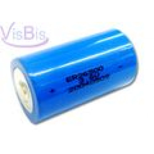 ER26500 C Size , Primary Not Rechargeable Lithium 26mm 50mm diameter